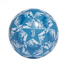 ADIDAS pallone da calcio finale juve blu unisex
