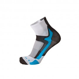 Mico Sport Calze Running Professional Extralight Bianco Uomo