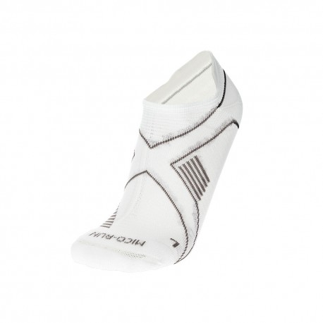 Mico Sport Calze Running Professional Light S Bianco Uomo