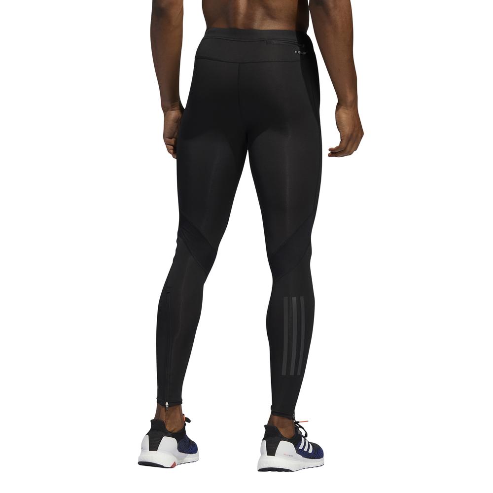 azúcar Armonía Lijadoras  running ADIDAS leggings running own nero uomo ed9288 - acquista su ...