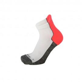 Mico Sport Calze Running Xt2 Light Bianco Fluo Donna