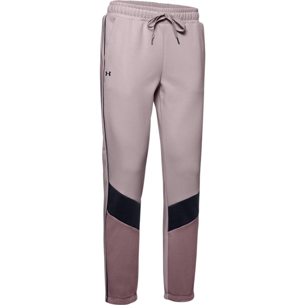 Under Donna Armour STORM Armour in pile ® Pantaloni Leggero