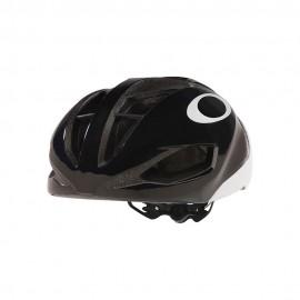 Oakley Casco Bici Aro5 Nero Bianco Uomo
