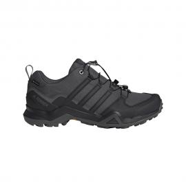 ADIDAS scarpe trekking terrex swift r2 gtx grigio nero uomo