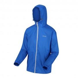 Regatta Giacca Alpinismo Pack It Oxford Blu Uomo