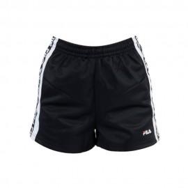 Fila Shorts Nero Donna