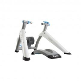 Tacx Rulli Bici Flow Smart Trainer Bianco