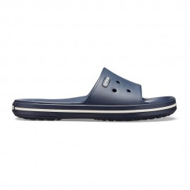Crocs Ciabatte Mare Slide Crocband Iii Blu Unisex