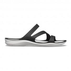 Crocs Sandalo Donna Classic Black