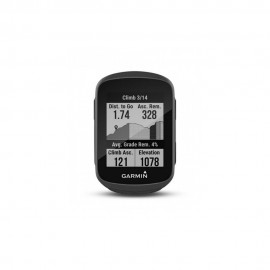Garmin Gps Edge 130 Plus Nero