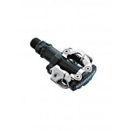 Shimano Pedali MTB M520 Con Tacchette Sm-Sh51