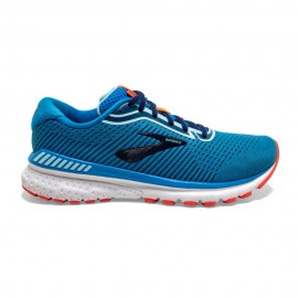 Brooks Scarpe Running Adrenaline Gts 20 Blu Donna