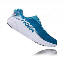 Hoka Scarpe Running Rincon 2 Blu Moon Bianco Uomo