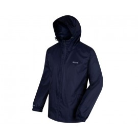 Regatta Giacca Alpinismo Pack It Blu Uomo