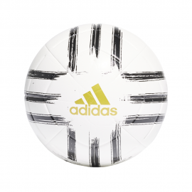 ADIDAS pallone da calcio juve torino bianco nero