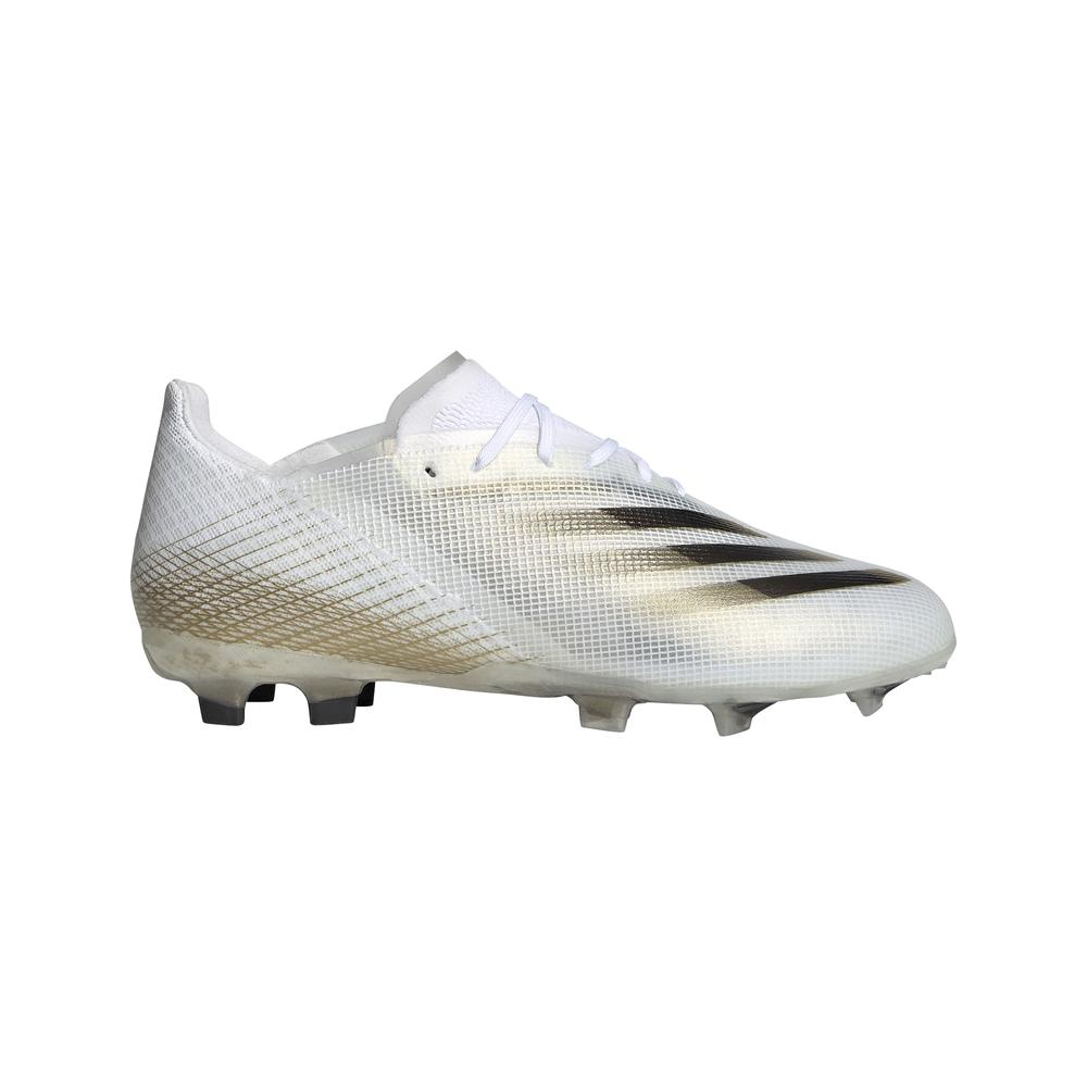 adidas calcio oro scarpe
