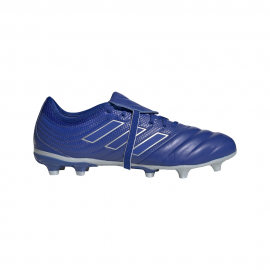 ADIDAS scarpe da calcio copa gloro 20.2 fg blu argento uomo