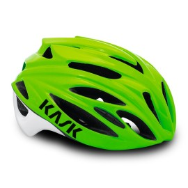Kask Casco Rapido Lime