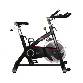 Get Fit Spin Bike Rush 332 Ltd 20kg Chain