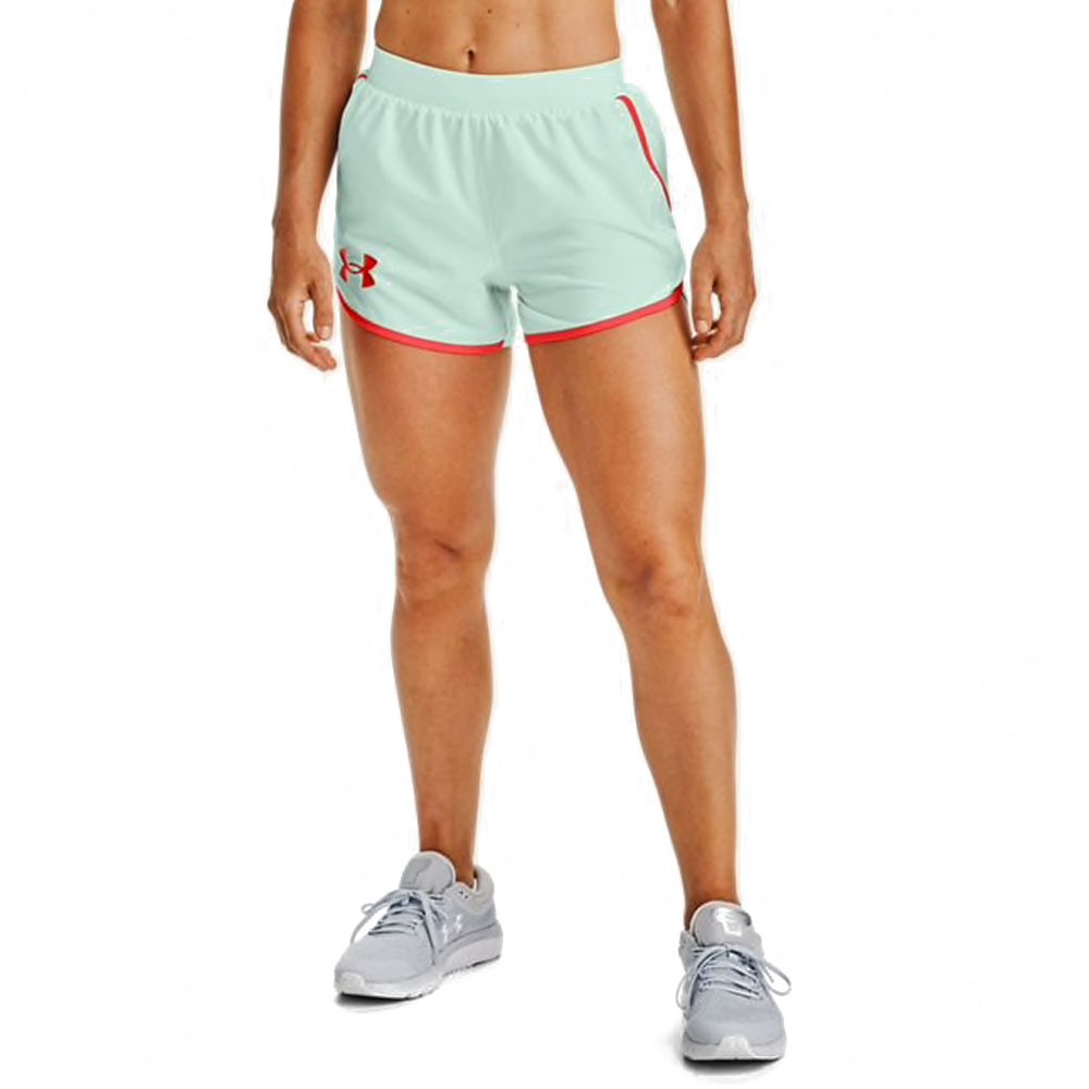 Pantaloncini Donna Under Armour Fly By 2.0 Running Short