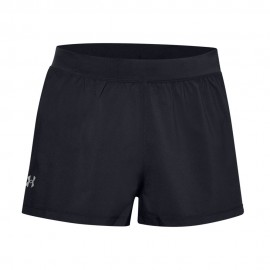 Under Armour Short Running Launch 2.0 Nero Uomo
