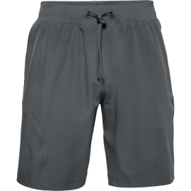 Under Armour Shorts Sportivi Project Rock Grigio Uomo