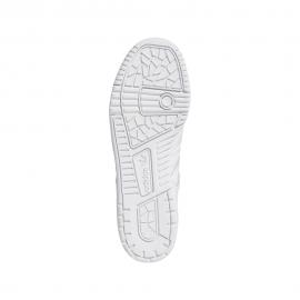 ADIDAS originals sneakers rivalry low bianco uomo