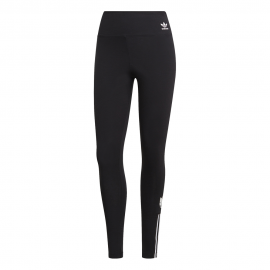 ADIDAS originals leggings logo new nero donna