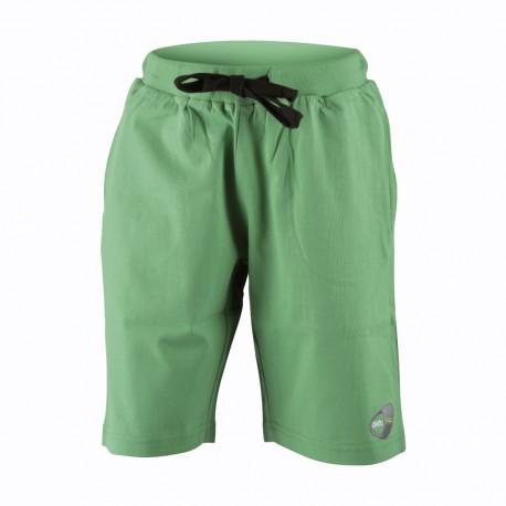 Get Fit Short Jy Verde Bambino