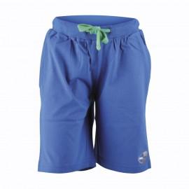 Get Fit Short Jy Azzurro Bambino