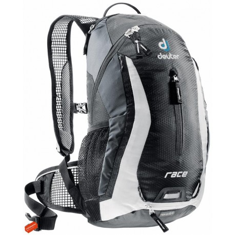 Deuter Zaino MTB Race Black/White