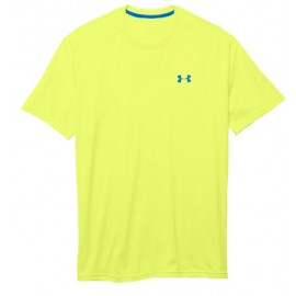 Under Armour T-Shirt Mm Tech Train Ray