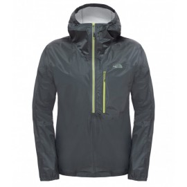The North Face Giacca Fuseform Cesium Anorak Spruce Green