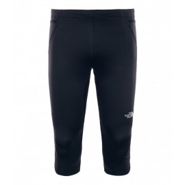 The North Face Pantalone 3/4 Better Than Naked Tnf Black
