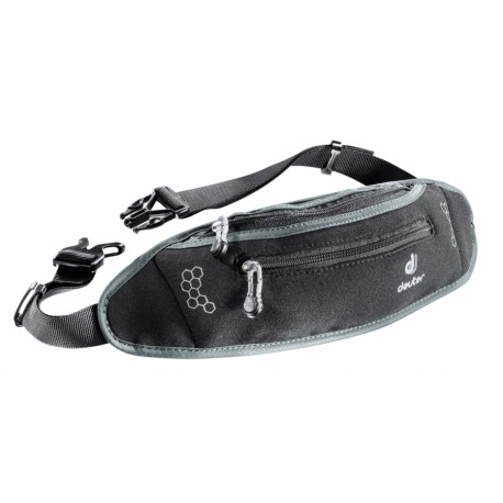 Deuter Marsupio Neo Belt I Black/Granite