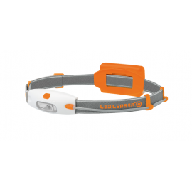 Led Lenser Lampada Running Neo Orange