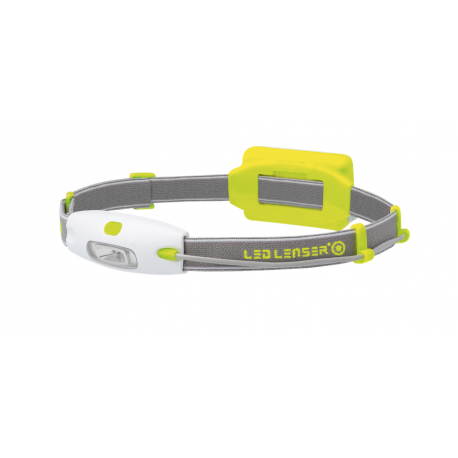 Led Lenser Lampada Running Neo Yellow