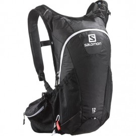 Salomon Zaino Agile 12 Set Black