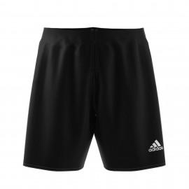 Adidas Short Parma Nero Uomo