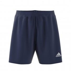 ADIDAS pantaloncini calcio parma 16 team blu bambino