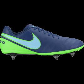 Nike Tiempo Genio II Leather Sg Blu/Azzurro