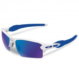 Oakley Occhiale Flak 2.0 Xl Polished White