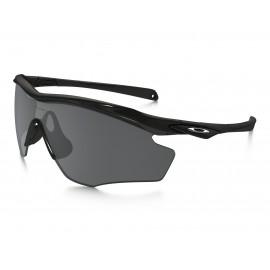 Oakley Occhiali Da Sole M2 Frame XL Nero Opaco Nero Uomo