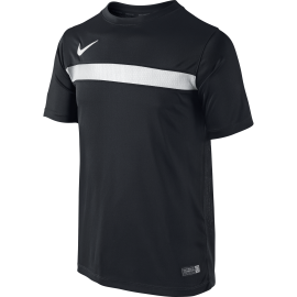 Nike T-Shirt Mm Academy B Top 1 Black/White Bambino