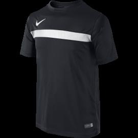 Nike T-Shirt Mm Academy B Top 1 Black/White Bambino