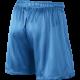 Nike Short Academy Jaquard Light Blu