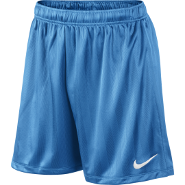 Nike Short Academy Jaquard Light Blu