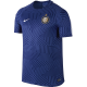 Nike T-Shirt Mm Inter Pre Mach Sport Royal/Red