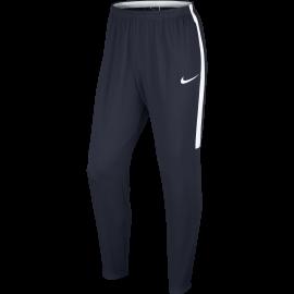 Nike Pantalone Academy Training Blu/Bianco