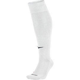 Nike Calzettoni Calcio Classic Football Dri Aa Bianco Nero Uomo